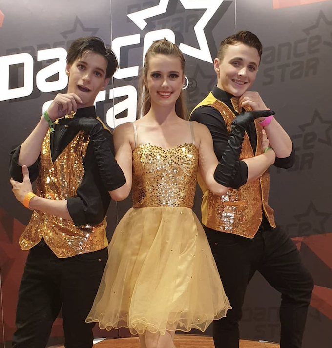 Read more about the article Real Dance Star – Austrian Qualifiers in Zell am See